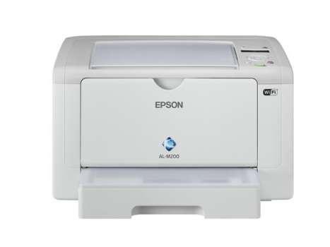 Tiskárna laserová Epson WorkForce AL-M200DW