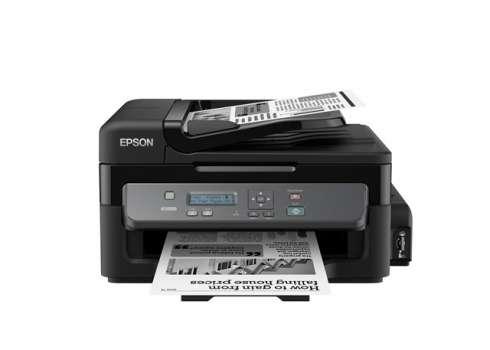 Tiskárna inkoustová Epson WorkForce M200