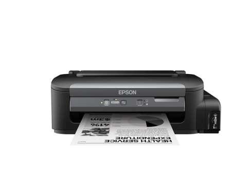 Tiskárna inkoustová Epson WorkForce M100