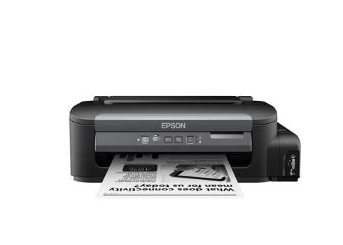 Tiskárna inkoustová Epson WorkForce M105