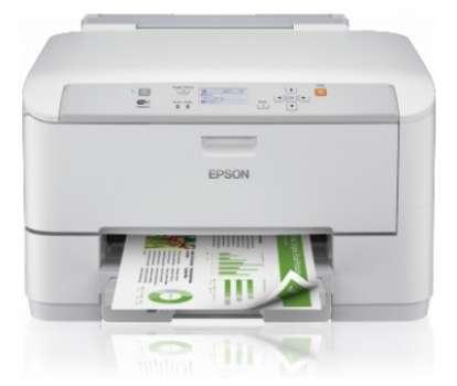 Tiskárna inkoustová Epson WorkForce Pro WF-5190DW
