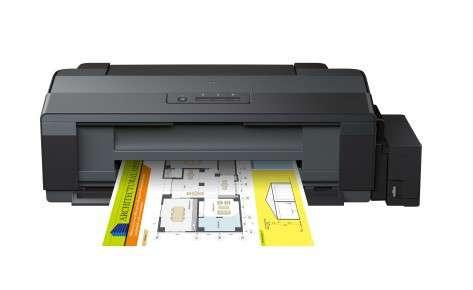 Tiskárna inkoustová Epson L1800