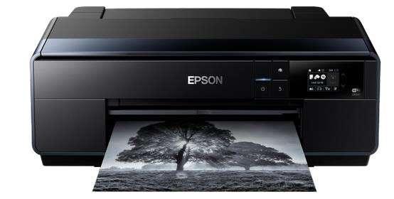 Tiskárna inkoustová Epson SureColor SC-P600