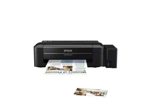 Tiskárna inkoustová Epson L310, CIS, A4, 33ppm
