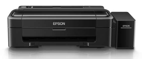Tiskárna inkoustová Epson L130, CIS, A4, 27ppm
