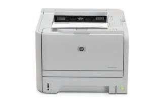 Tiskárna laserová HP LaserJet P2035