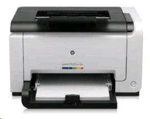 Tiskárna laserová HP Color LaserJet Pro CP1025nw
