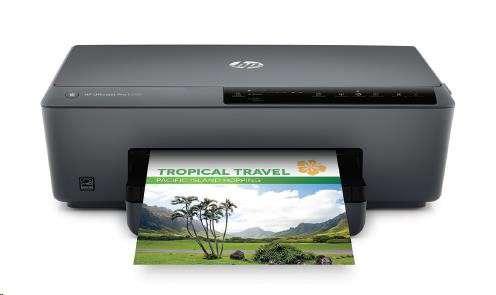 Tiskárna inkoustová HP Officejet Pro 6230