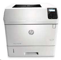 Tiskárna laserová HP LaserJet Enterprise M605dn