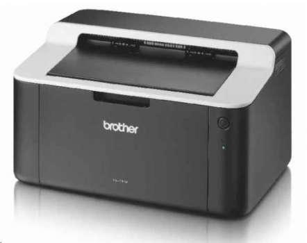 Tiskárna laserová Brother HL-1112E