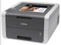 Tiskárna laserová Brother LED color HL-3140CW