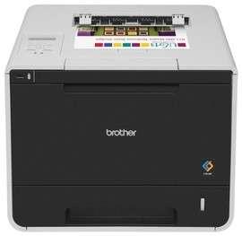 Tiskárna laserová Brother HLL8250CDN