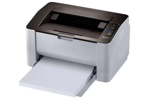 Tiskárna laserová Samsung SL-M2026