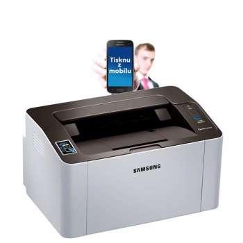 Tiskárna laserová Samsung SL-M2026W