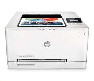 Tiskárna laserová HP Color LaserJet Pro M252n