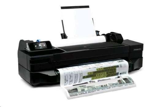 Tiskárna inkoustová HP Designjet T120