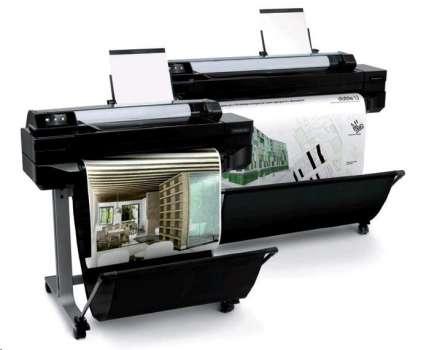 Tiskárna inkoustová HP Designjet T520