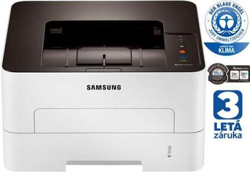 Tiskárna laserová Samsung SL-M2825ND/SEE