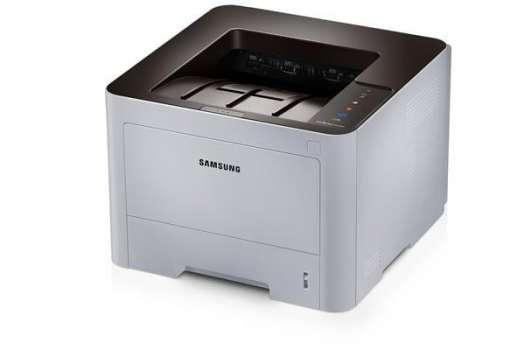 Tiskárna laserová Samsung SL-M3320ND/SEE