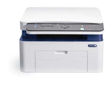 Multifunkce laserová Xerox WorkCentre 3025Bi
