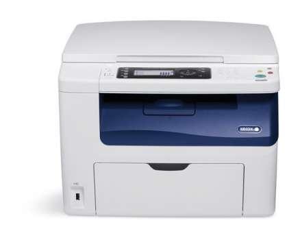Multifunkce laserová Xerox WorkCentre 6025Bi