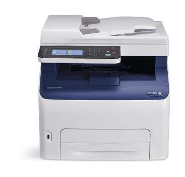 Multifunkce laserová Xerox WorkCentre 6027Ni