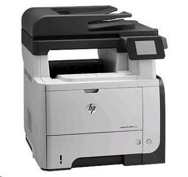 Multifunkce laserová HP LaserJet Pro 500 MFP M521dn