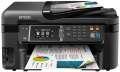 Multifunkce inkoustová Epson WorkForce WF-3620DWF