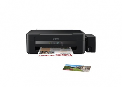 Multifunkce inkoustová Epson L220