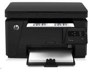 Multifunkce laserová HP LaserJet Pro MFP M125a