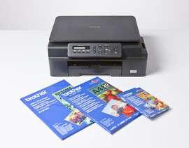 Multifunkce inkoustová Brother DCP-J105