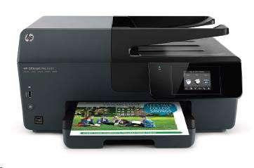 Multifunkce inkoustová HP e-All-in-One Officejet Pro 6830