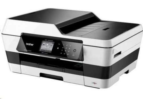 Multifunkce inkoustová Brother MFC-J6520DW