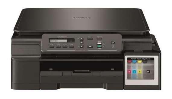 Multifunkce inkoustová Brother DCP-T500W
