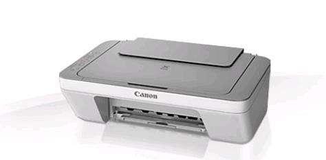 Multifunkce inkoustová Canon PIXMA MG2450