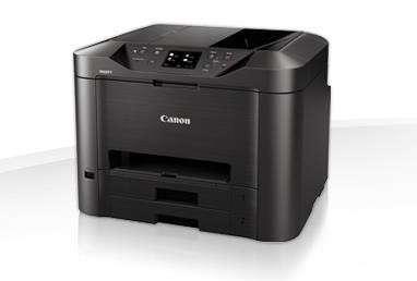 Multifunkce inkoustová Canon MAXIFY MB5350