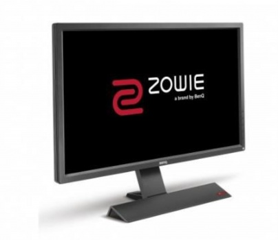 "27"" monitor BenQ MT LCD LED FF RL2755HM wide"