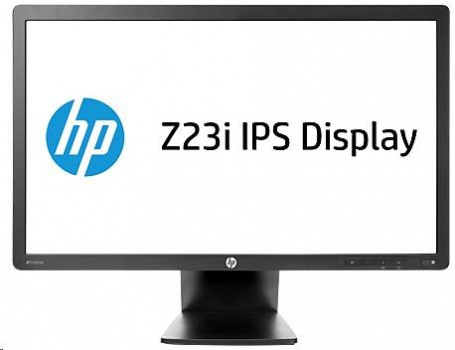 "23"" monitor HP LCD Z23i wide"