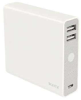 Přenosná USB nabíječka Leitz Complete 12 000 mAh