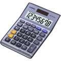 Stolní kalkulačka Casio MS-80VER II modrá