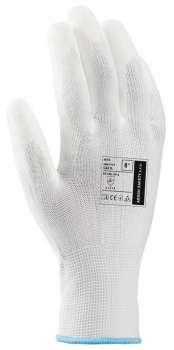 Nylonové rukavice - BUCK, vel. XL