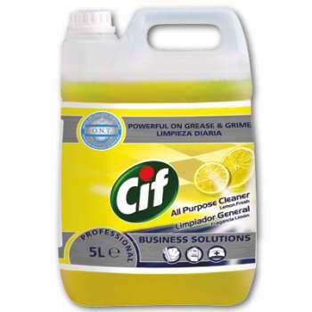 Univerzální čisticí prostředek Cif - 5,0 l