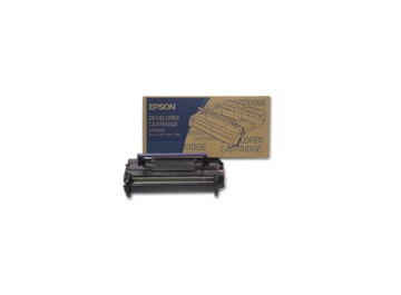 Toner Epson C13S050554 - žlutá