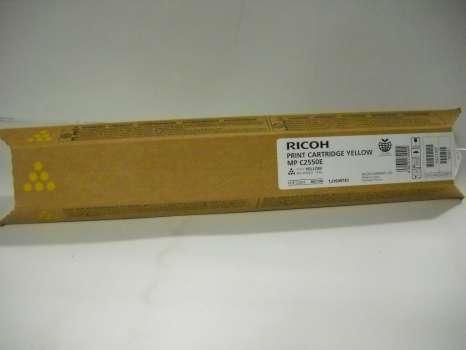 Toner Ricoh 841199 - žlutá