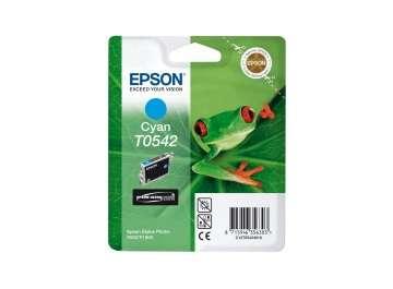 Cartridge Epson C13T05424010 - azurová