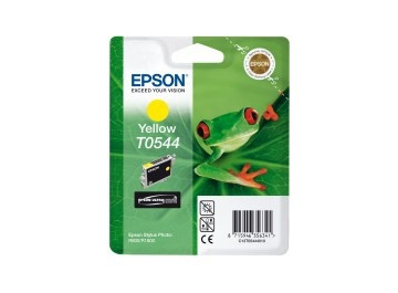Cartridge Epson C13T05444010 - žlutá