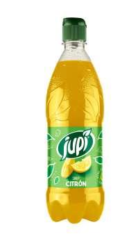 Sirup Jupí - citron, 0,7 l