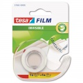 Lepicí páska Tesafilm® Invisible - 19 mm x 10 m