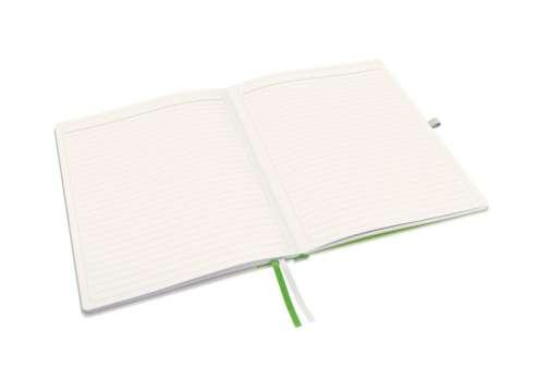Zápisník Leitz Complete - velikost iPAD, linka, bílý