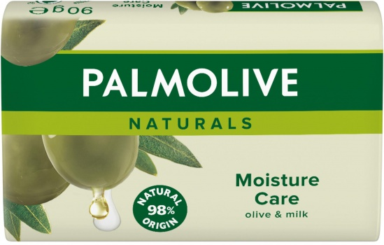 Mýdlo Palmolive Naturals Moisture care - 90 g